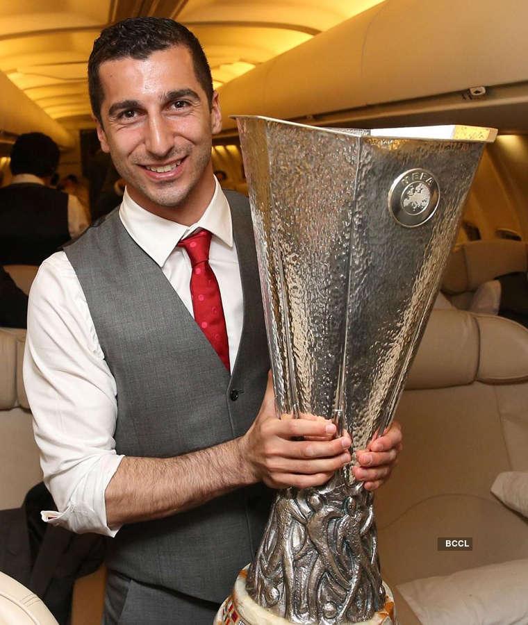 Armenia-Azerbaijan conflict may force Arsenal's Mkhitaryan to miss Europa League final