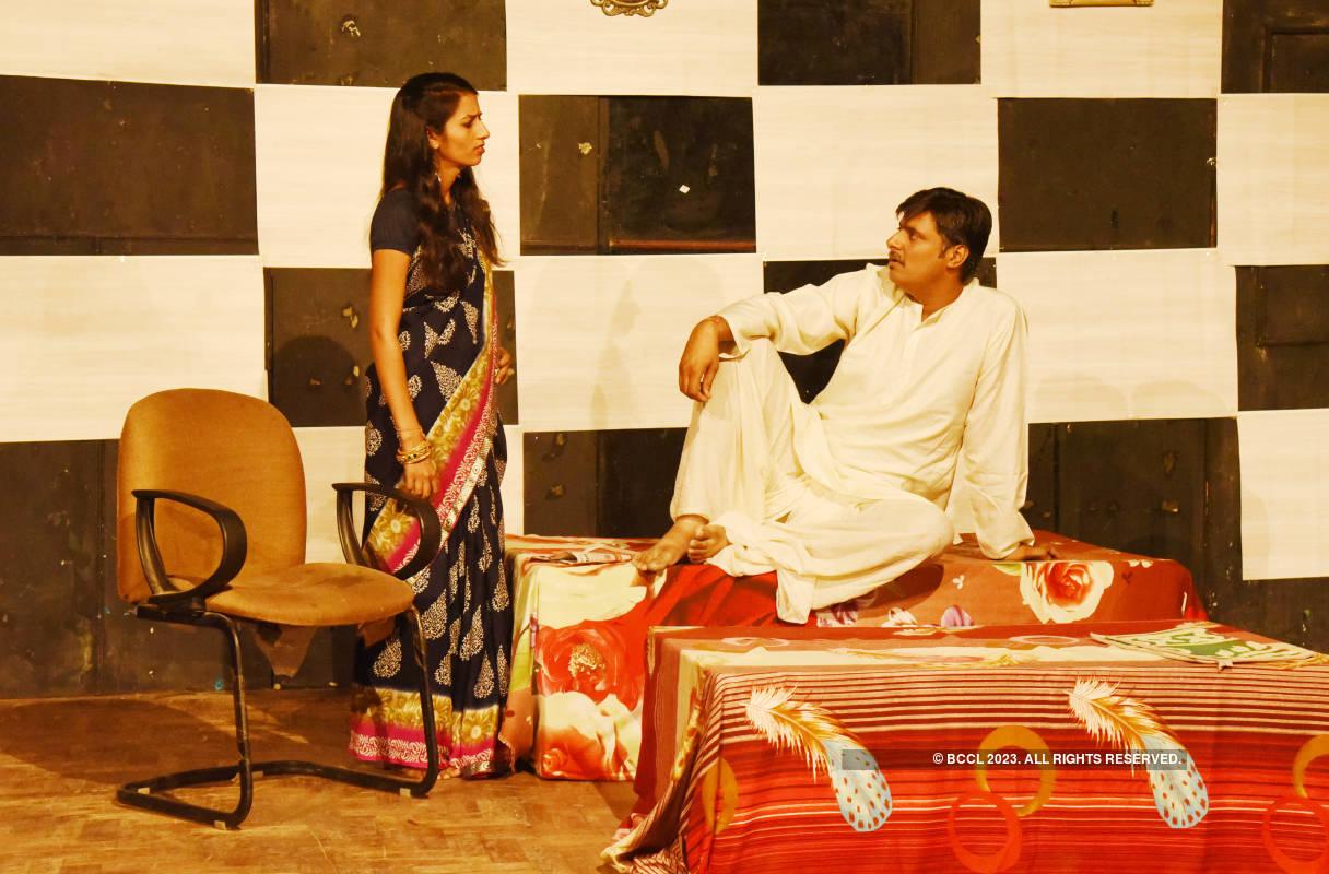 Lo Kar Lo Baat: A play
