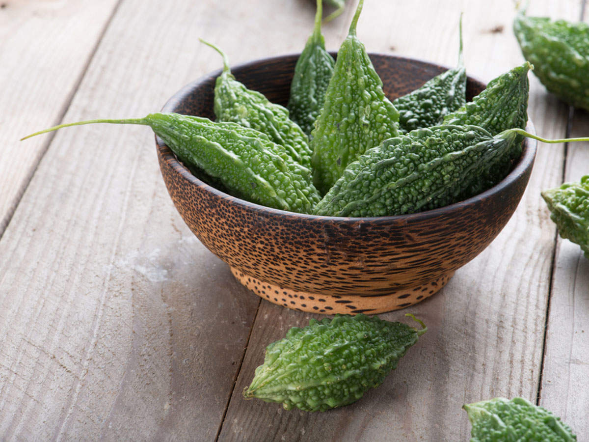 This is why you should include karela in your diet