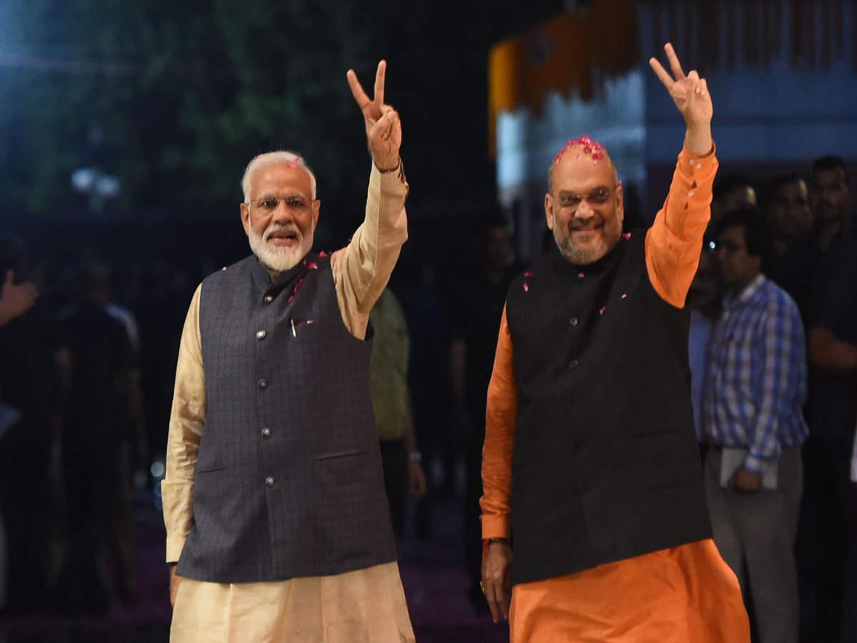 Lok Sabha Election Results Live
