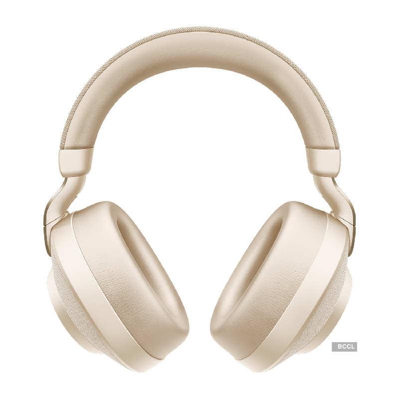 Jabra launches Elite 85h headphones