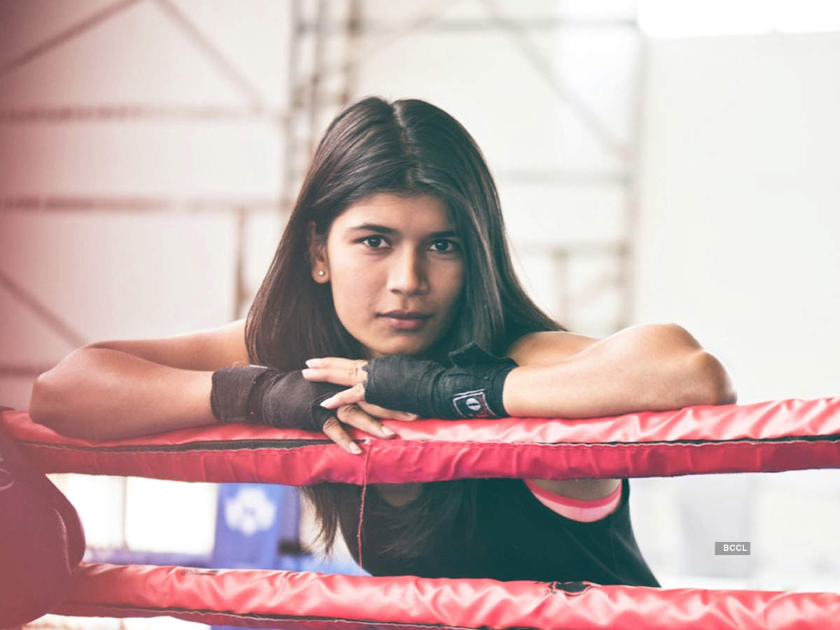 Know more about Nikhat Zareen, Mary Kom's opponent at 2019 India Open semifinal