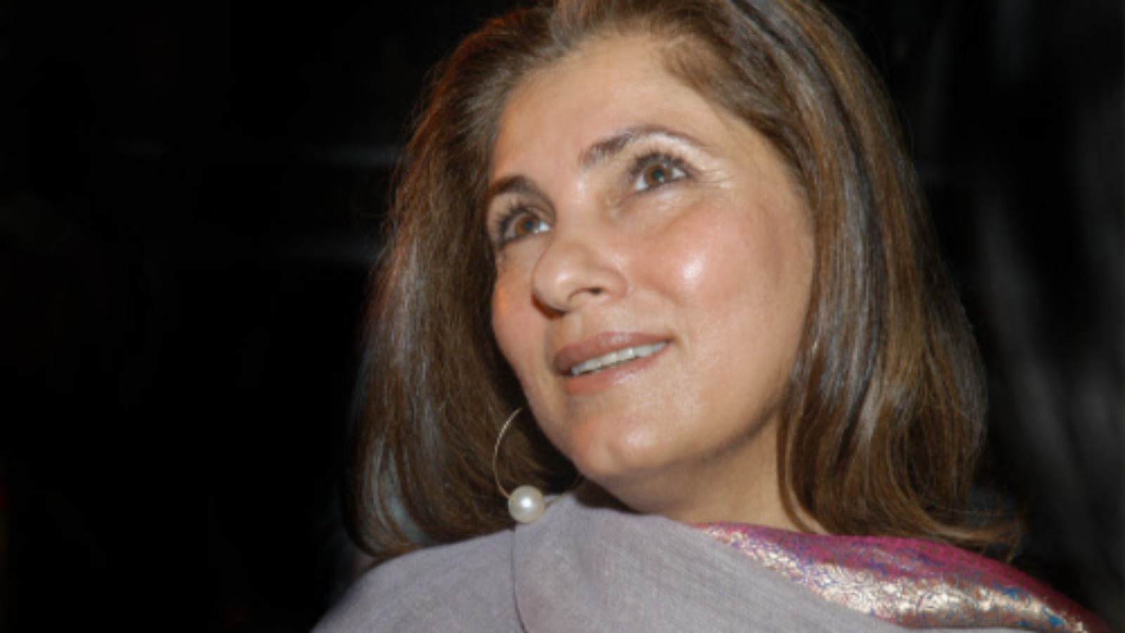 Dimple Kapadia to feature in Christopher Nolan's upcoming action epic