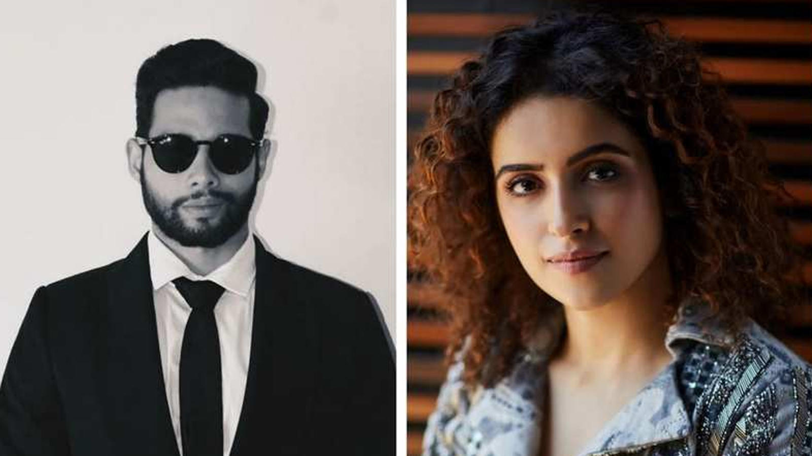 Siddhant Chaturvedi and Sanya Malhotra to lend voice in Hindi version of 'Men in Black: International'