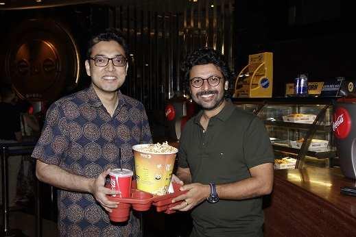 Anupam Roy,Joy Sarkar