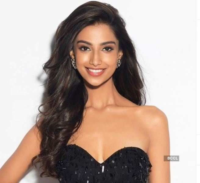 Beauty queens in Times Most Desirable list 2018