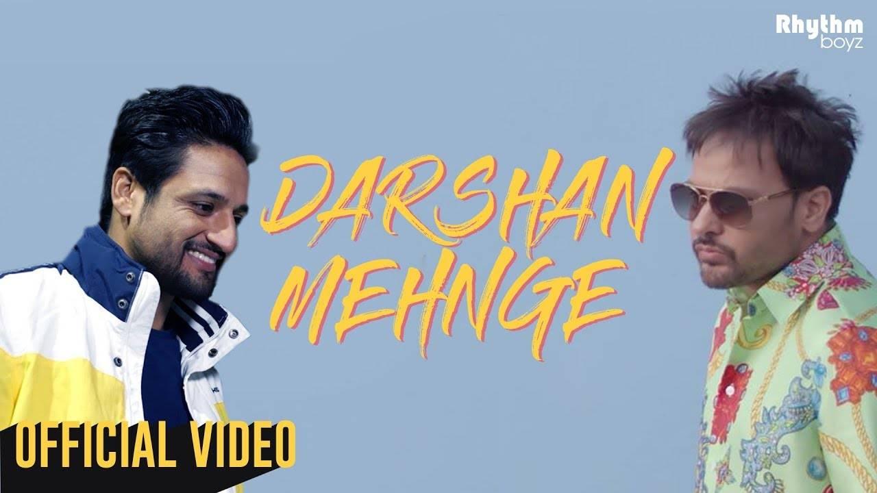 Laiye Je Yaarian   Song - Darshan Mehnge