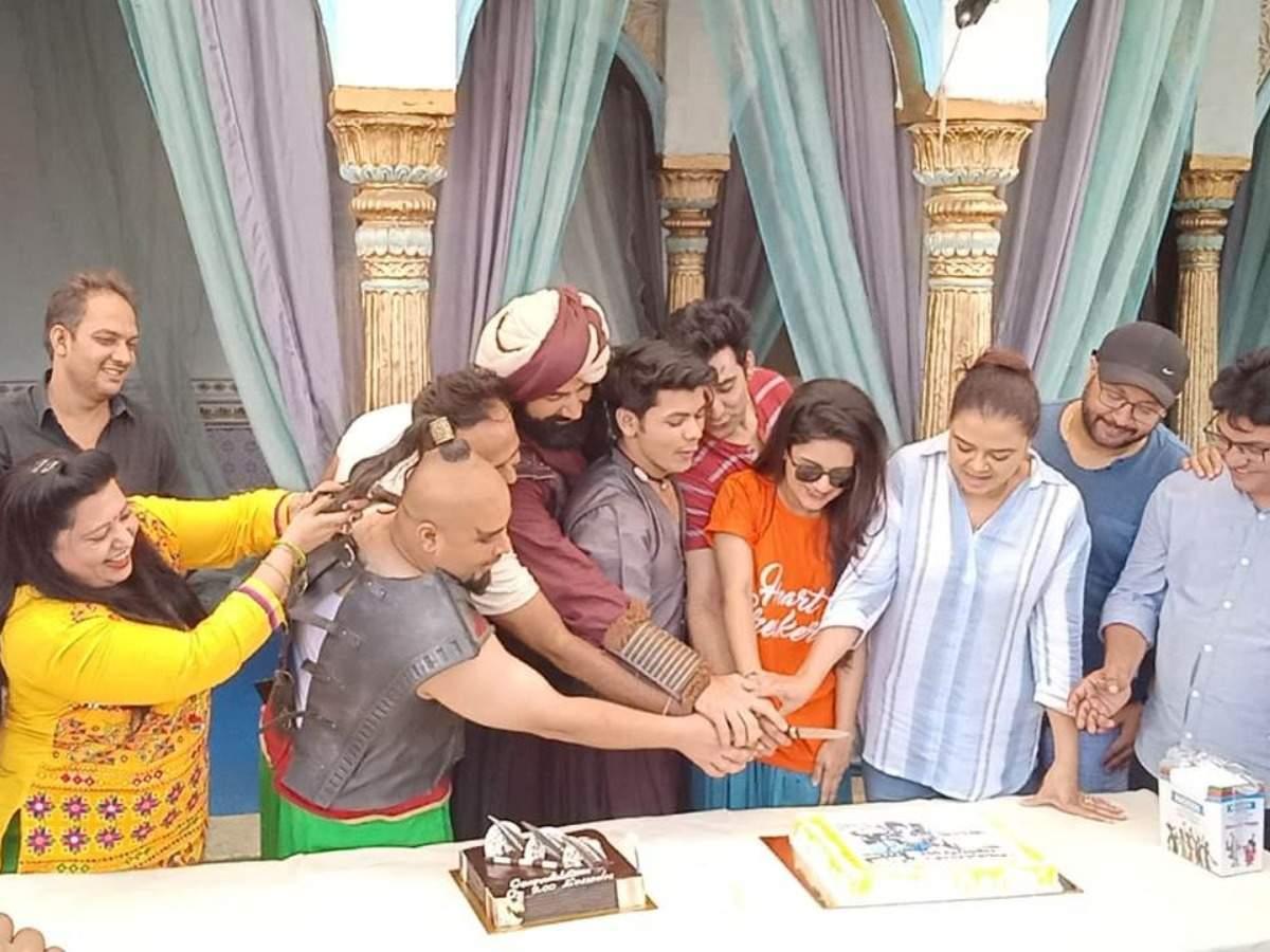 Siddharth Nigam and Avneet Kaur's show Aladdin: Naam Toh