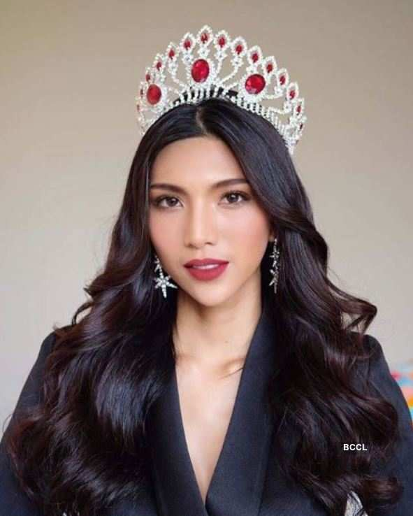 Juthamas Mekseree to represent Chumphon at Miss Grand Thailand 2019