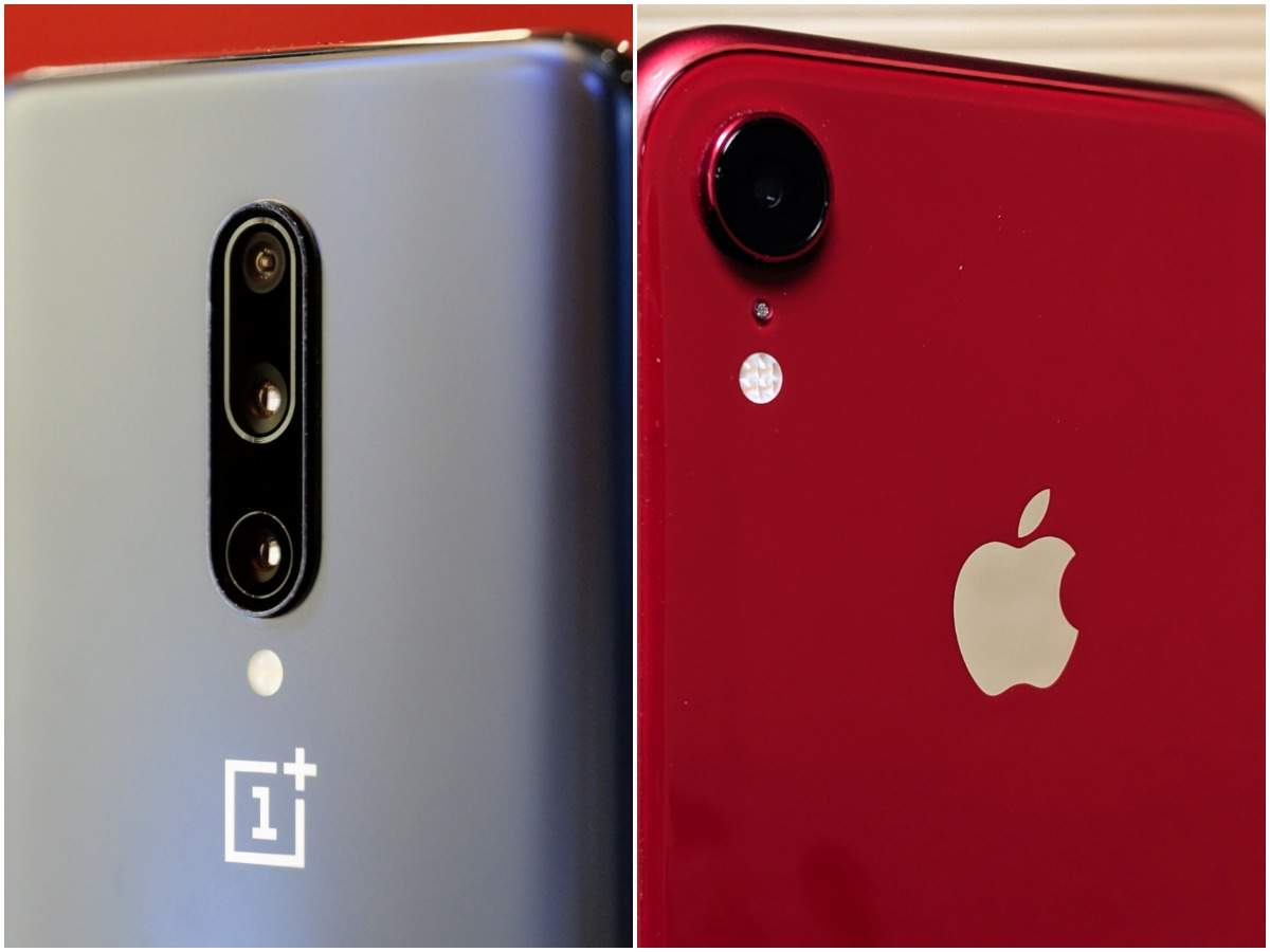 ​OnePlus 7 Pro vs Apple iPhone XR: How cameras of the two flagship smartphones compare