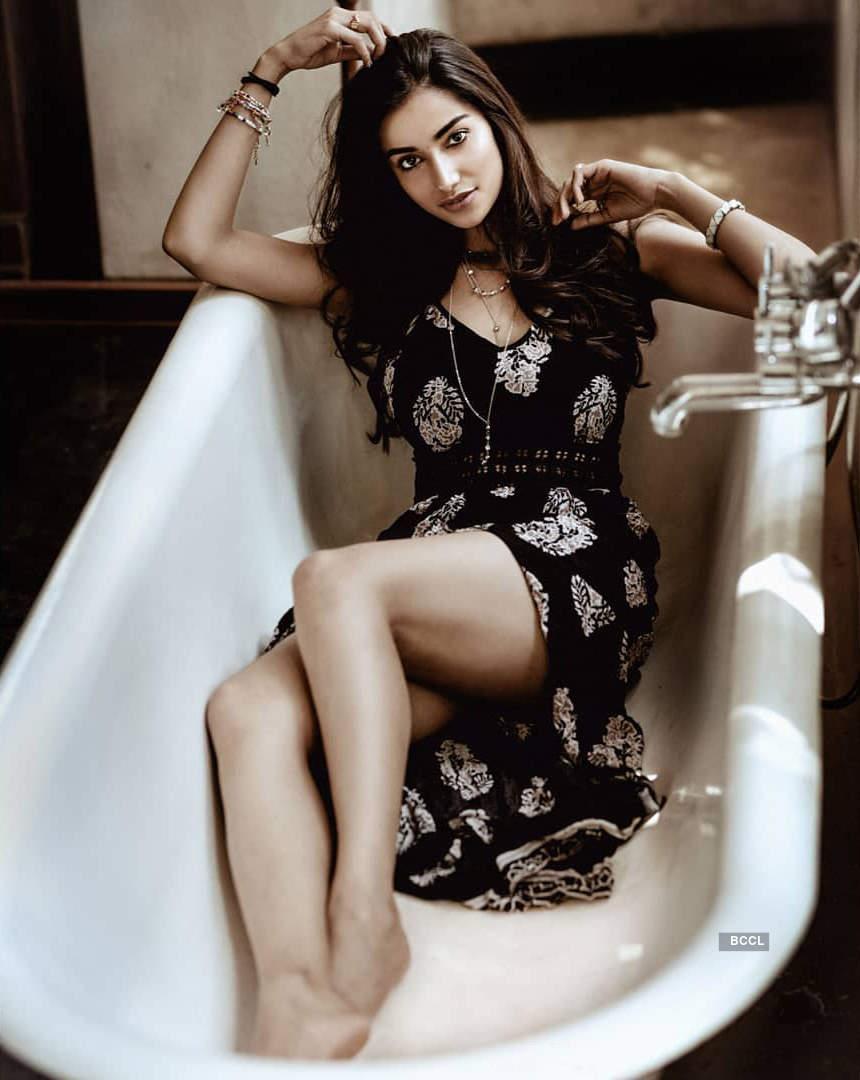 Times 50 Most Desirable Women 2018