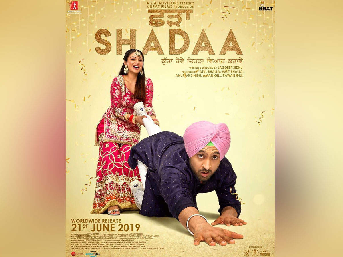 Image result for Shadaa