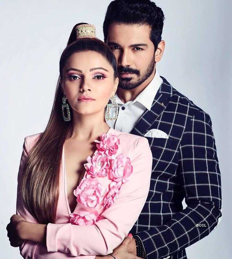 Nach Baliye 9: Rubina-Abhinav latest celebrity couple to join dance reality show