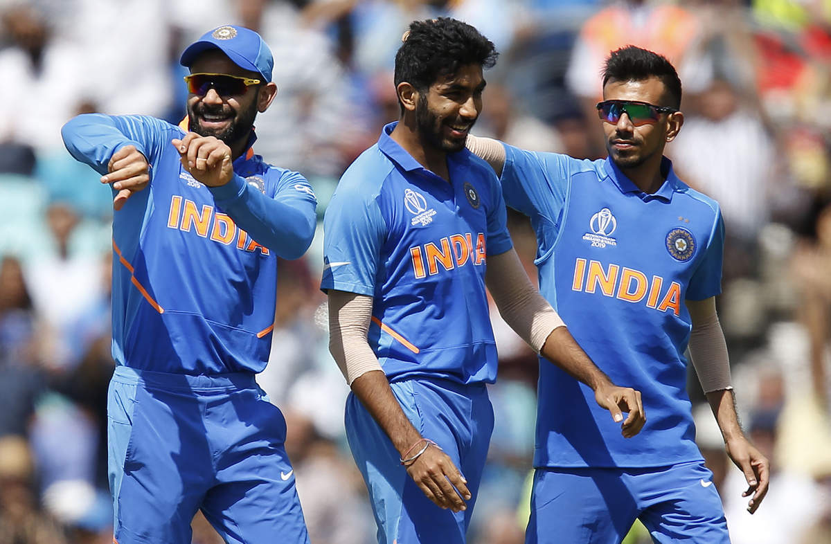 India loses warm-up match against New Zealand