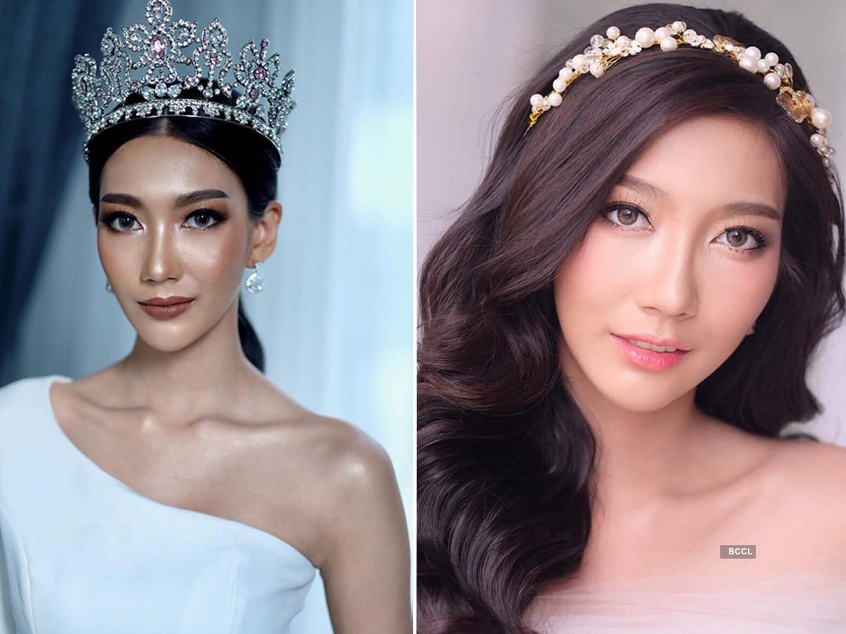 Nattida Pungnum crowned Miss Grand Ranong 2019