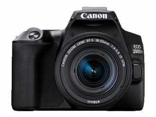 Nikon d3500 vs canon 200d