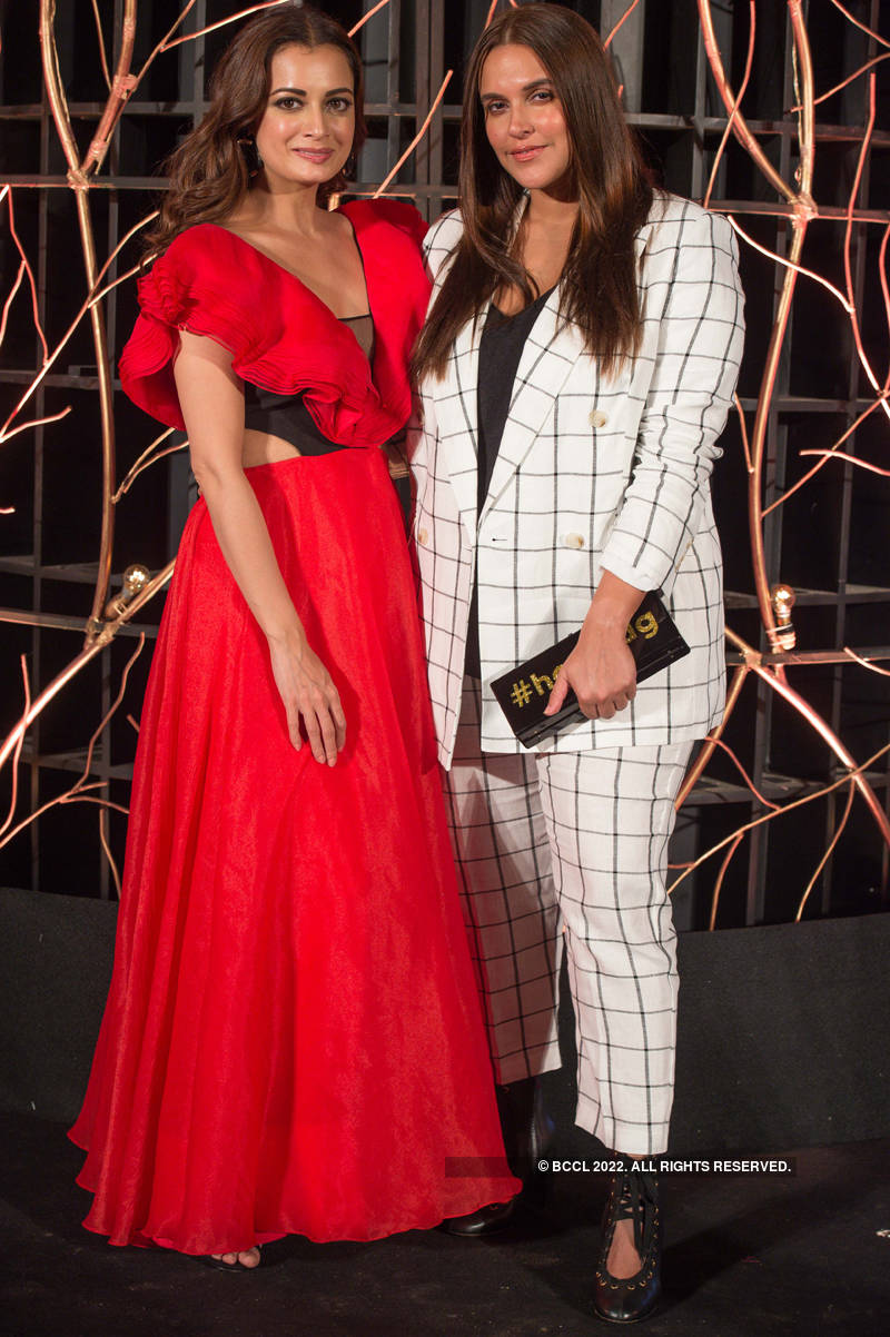 fbb Colors Femina Miss India 2019: Launch Party