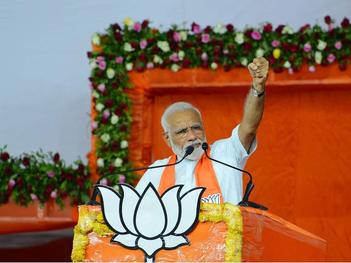 PM Narendra Modi in Varanasi today, to visit Kashi Vishwanath temple