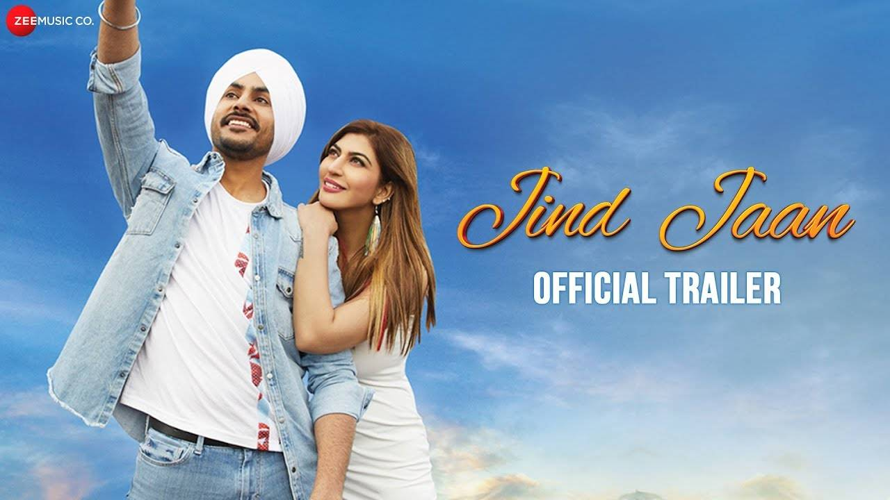 Jind Jaan - Official Trailer