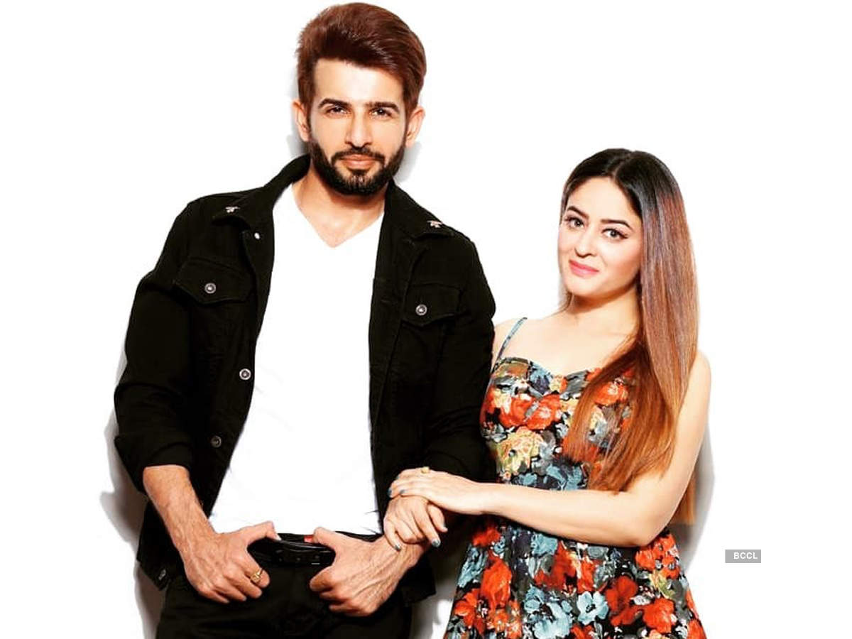 Jay Bhanushali all set to host kids' reality show