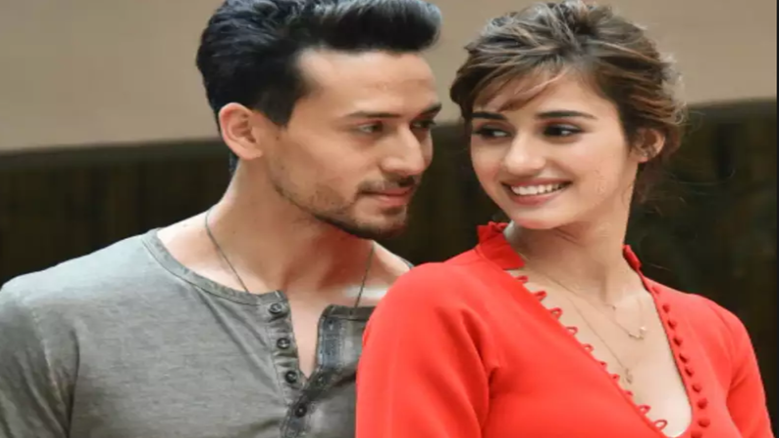 Disha Patani finally breaks her silence on relationship with Tiger Shroff
