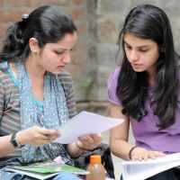Transcript of chat on admission process in DU