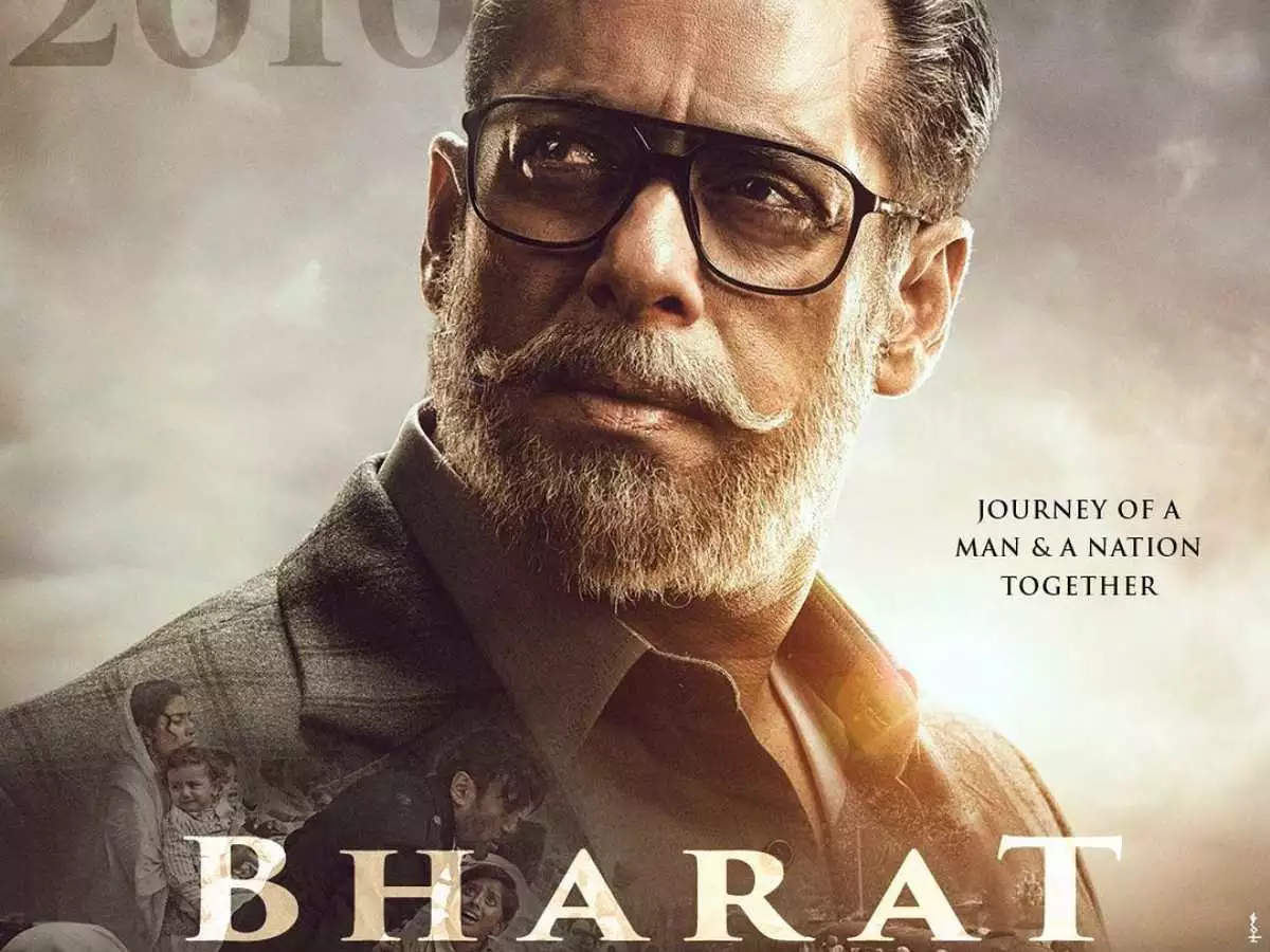 Bharat Movie Review : 5 Reasons to watch Salman Khan and