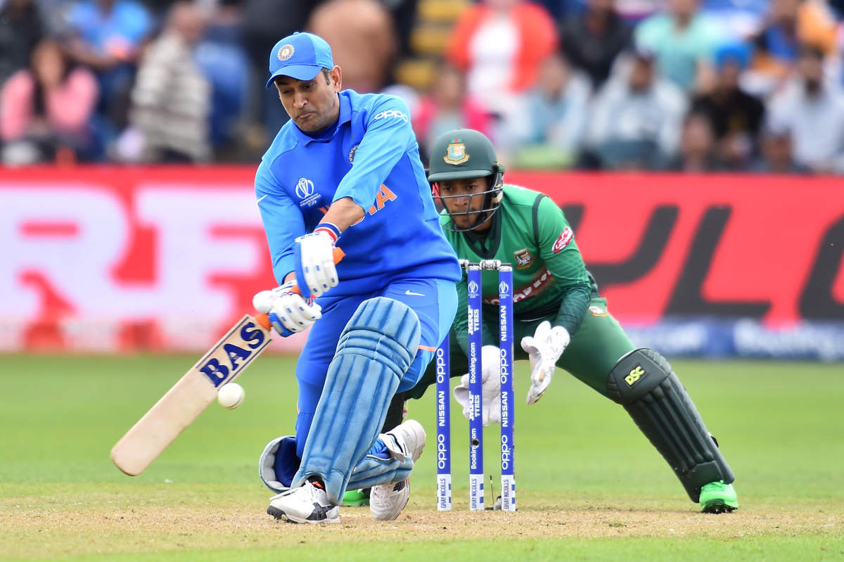 Dhoni and KL Rahul score awe-inspiring centuries against Bangladesh in warm-up match