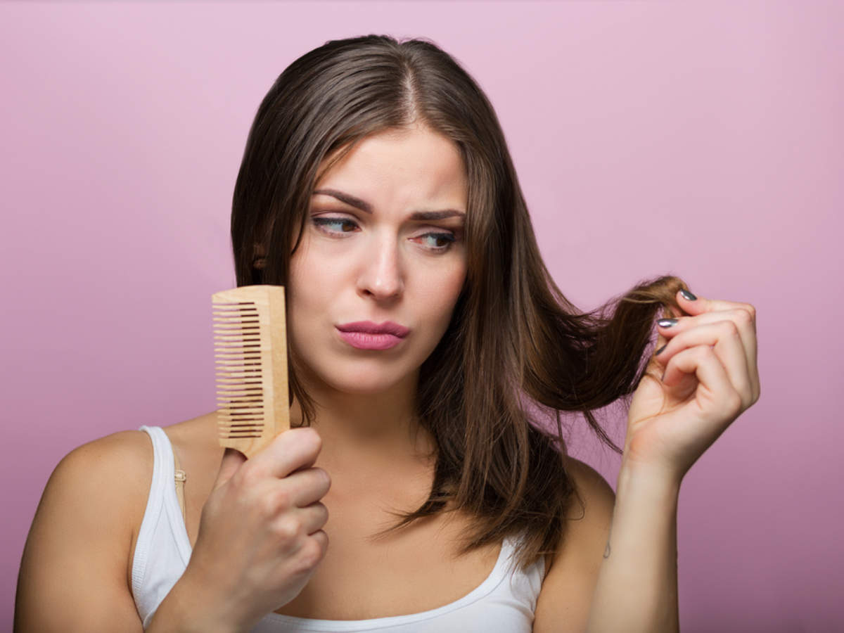 Hair Loss Causes or Reasons: 6 Top Reasons your Hair Keeps FALLING and How  You Can PREVENT it
