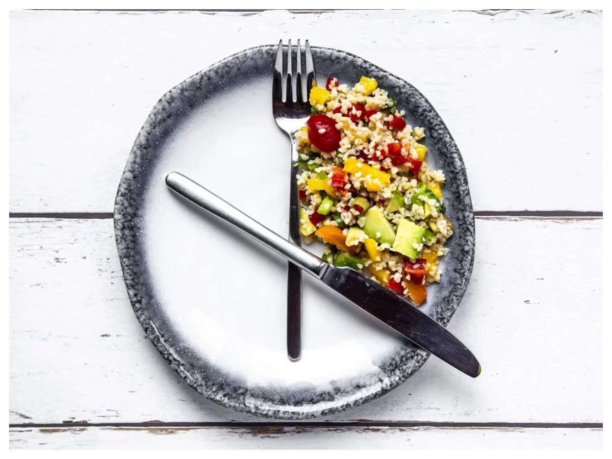 Try intermittent fasting for quick weight loss