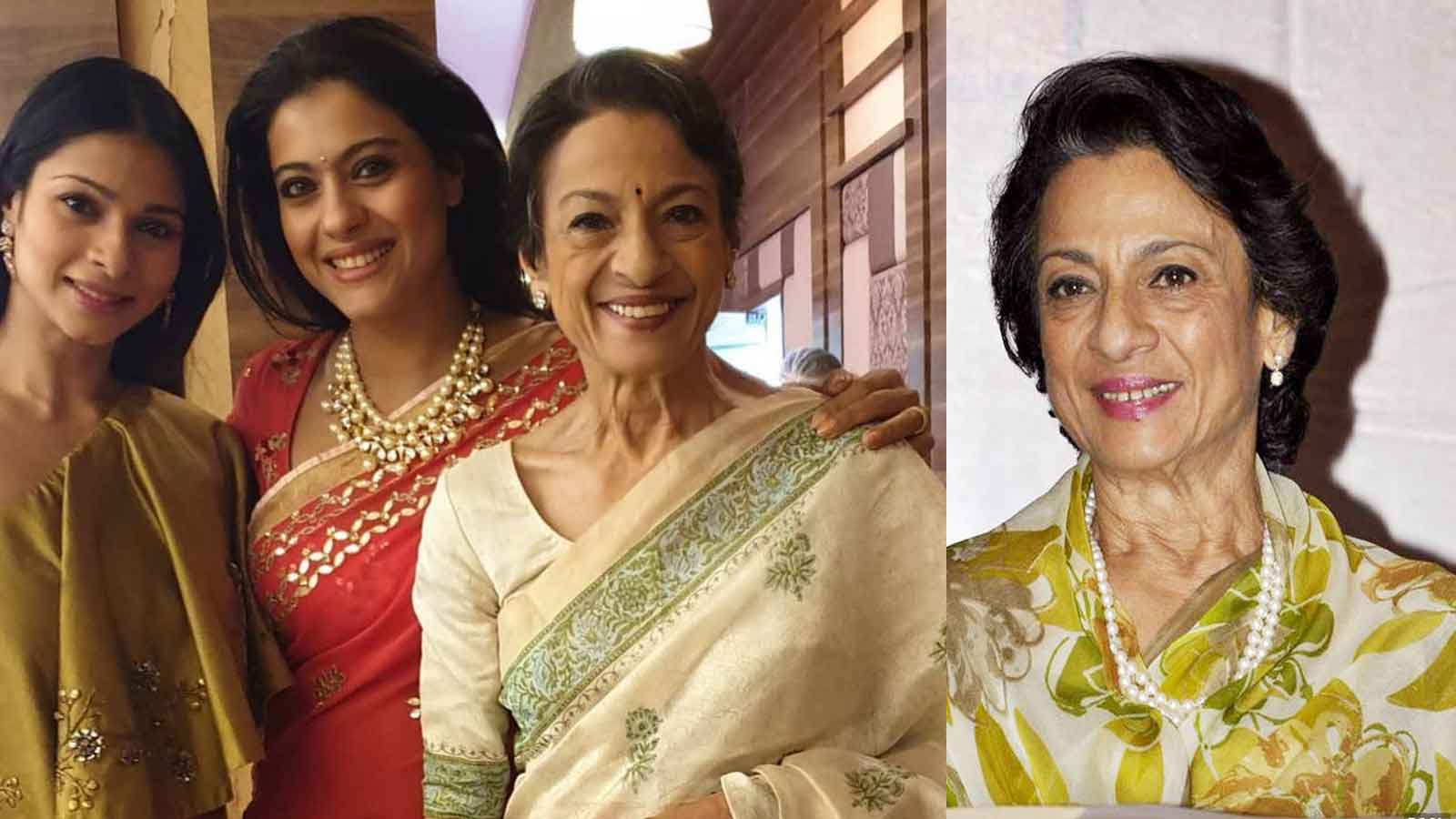 Tanuja admitted to hospital after she complains of abdominal pain