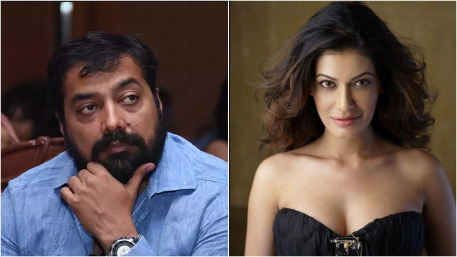 Payal Rohatgi asks filmmaker Anurag Kashyap to 'refrain from alcohol', tells him 'not to be ashamed to take mental help'
