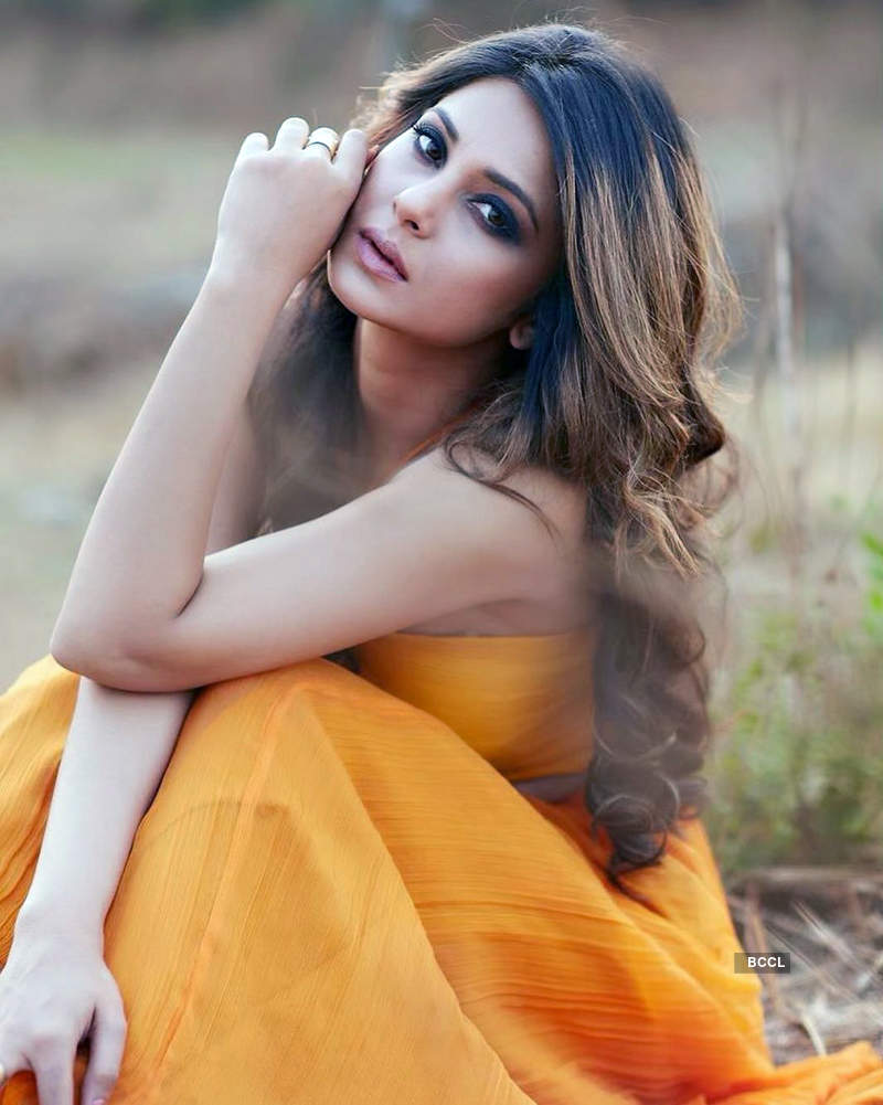 Beautiful pictures of telly town diva Jennifer Winget