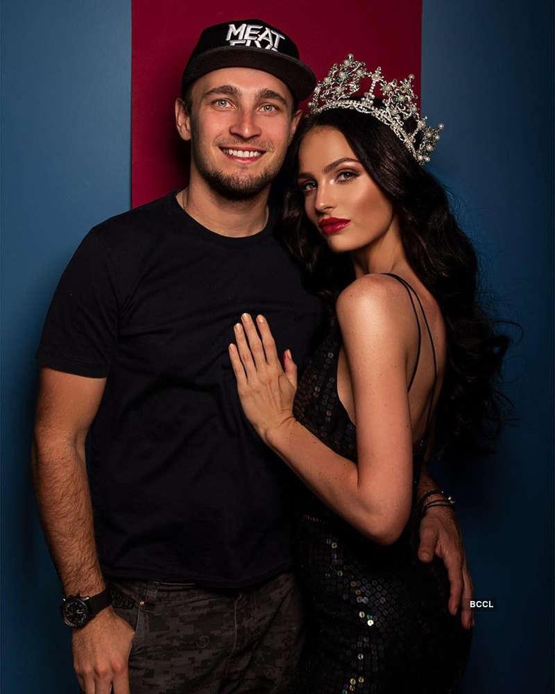 Hana Vágnerová crowned Miss Supranational Czech Republic 2019