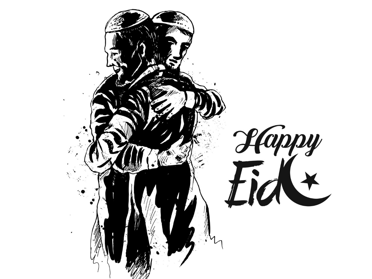 Happy Eid-ul-Fitr 2020: Eid Mubarak messages, greetings