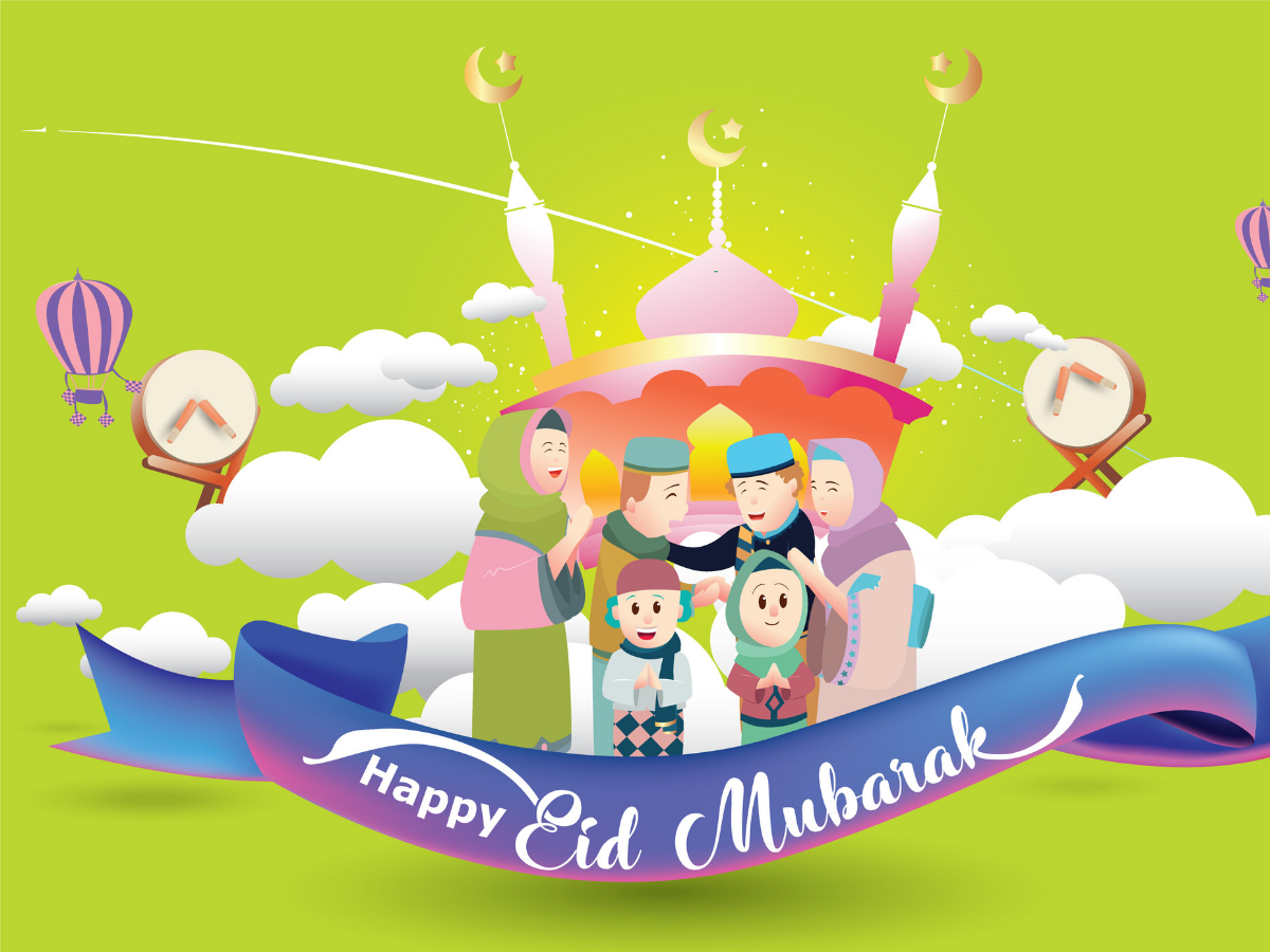 Happy Eid-ul-Fitr 2020: Eid Mubarak Wishes, Quotes, Images