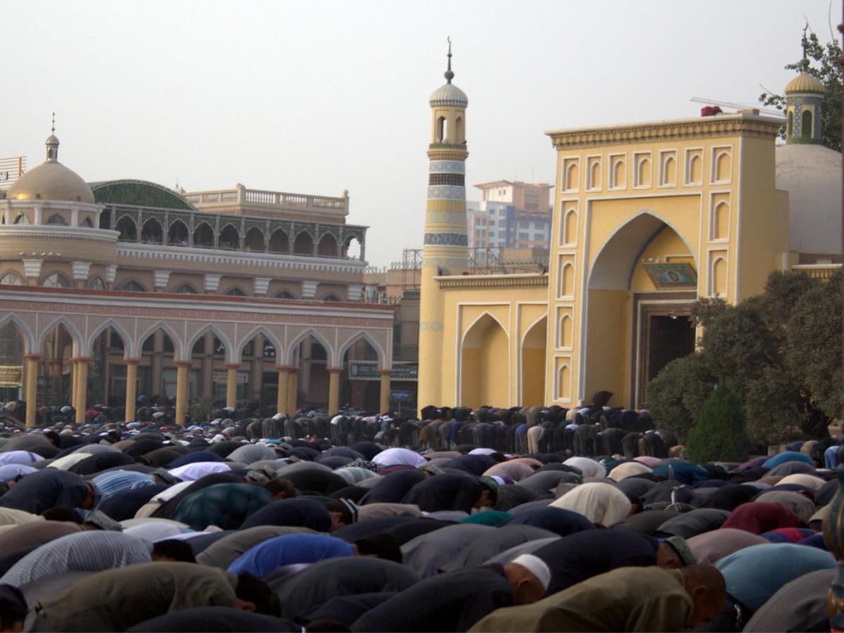Eid Mubarak 2020: Images, Photos, Status