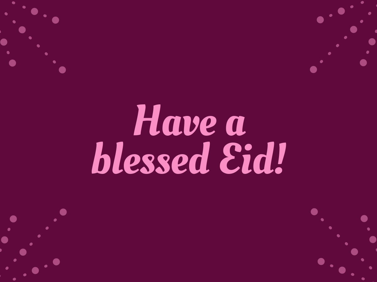 Happy Eid-ul-Fitr 2020: Wishes, Quotes