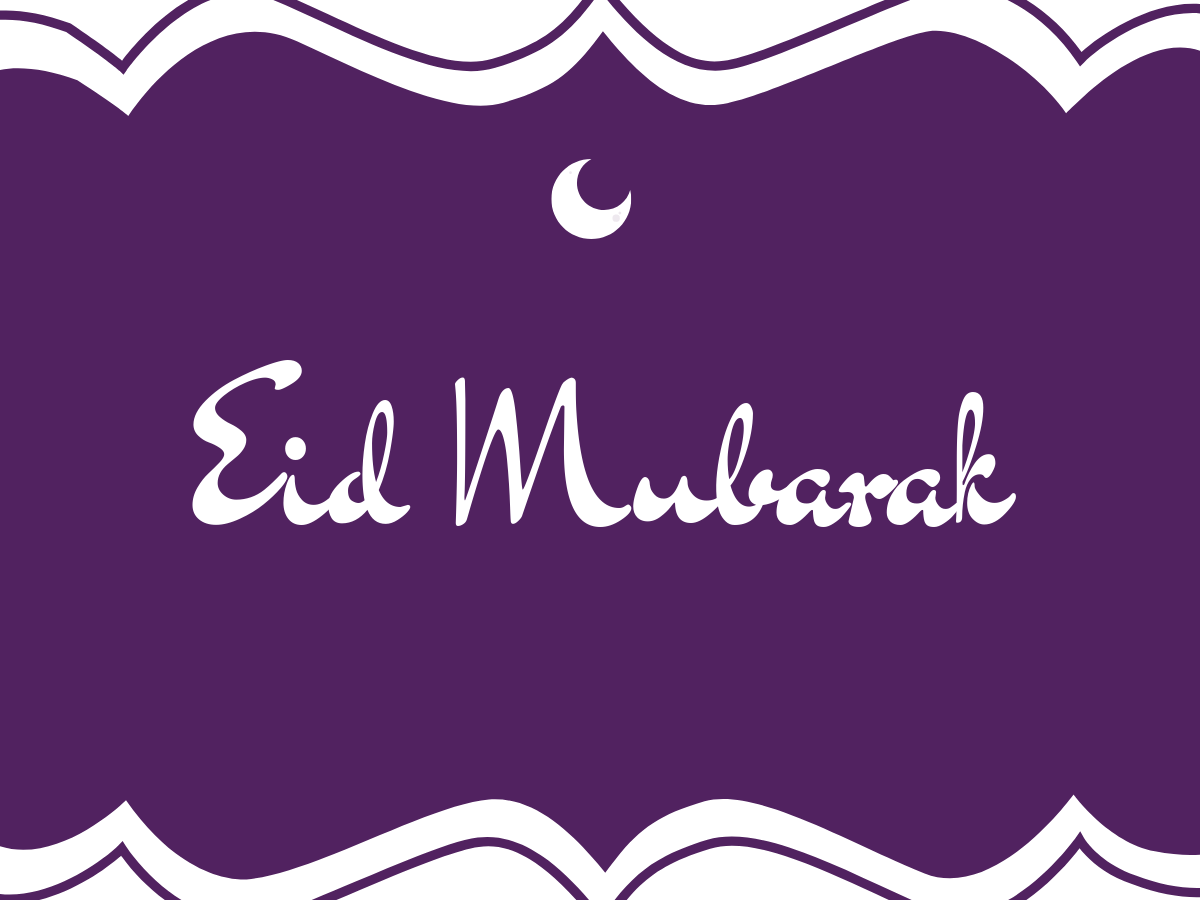 Happy Eid-ul-Fitr 2020: pictures, photos, status