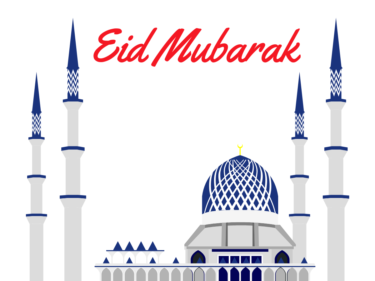 Eid Mubarak 2020: wishes, messages, images