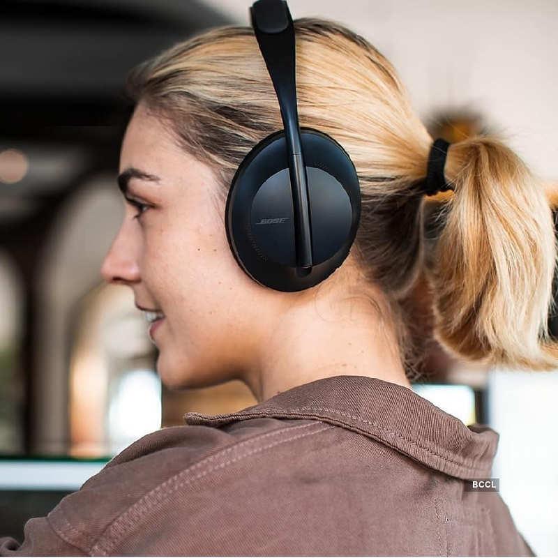 Bose launches Noise Cancelling Headphones 700