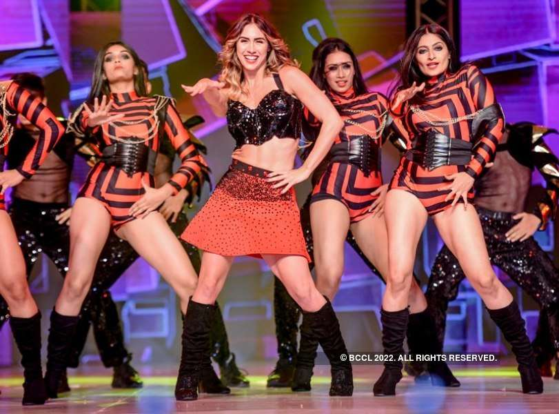 Femina Miss India 2019 Awards Night: Performances
