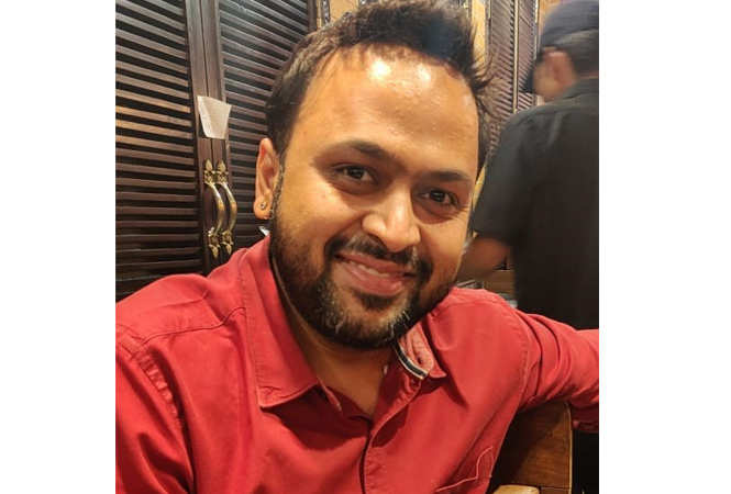 Vishal Jalani