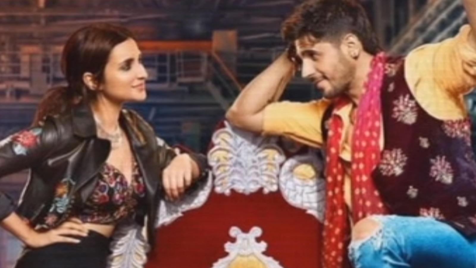 'Jabariya Jodi' starring Sidharth Malhotra & Parineeti Chopra gets a new release date