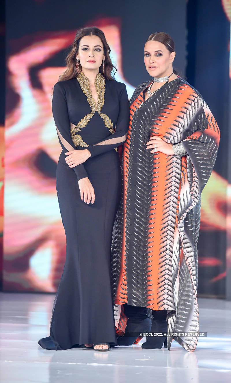 fbb Colors Femina Miss India 2019: Sub Contest Winners