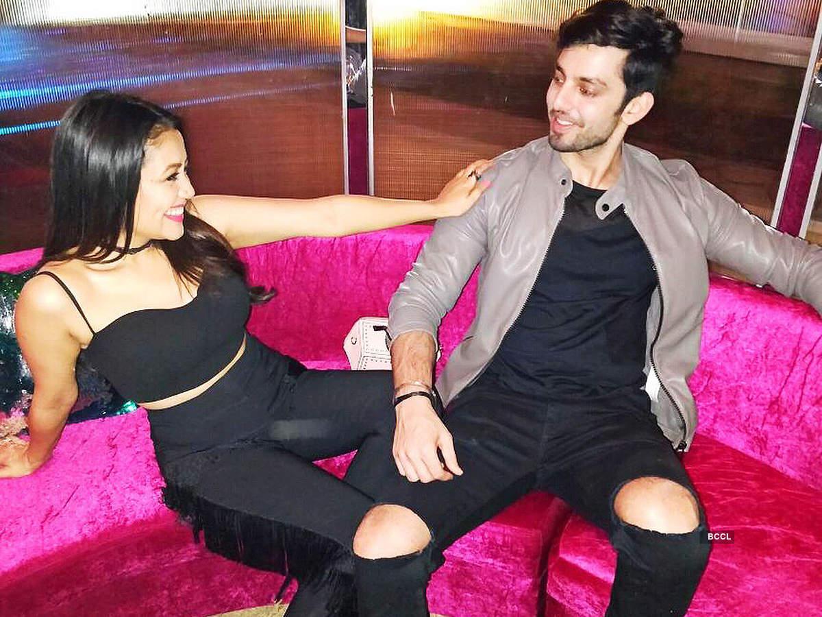 Neha Kakkar's ex-boyfriend Himansh Kohli to enter Bigg Boss 13?
