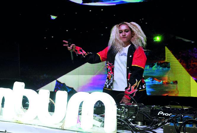 DJ Siana Catherine (BCCL/ AS Rathor)