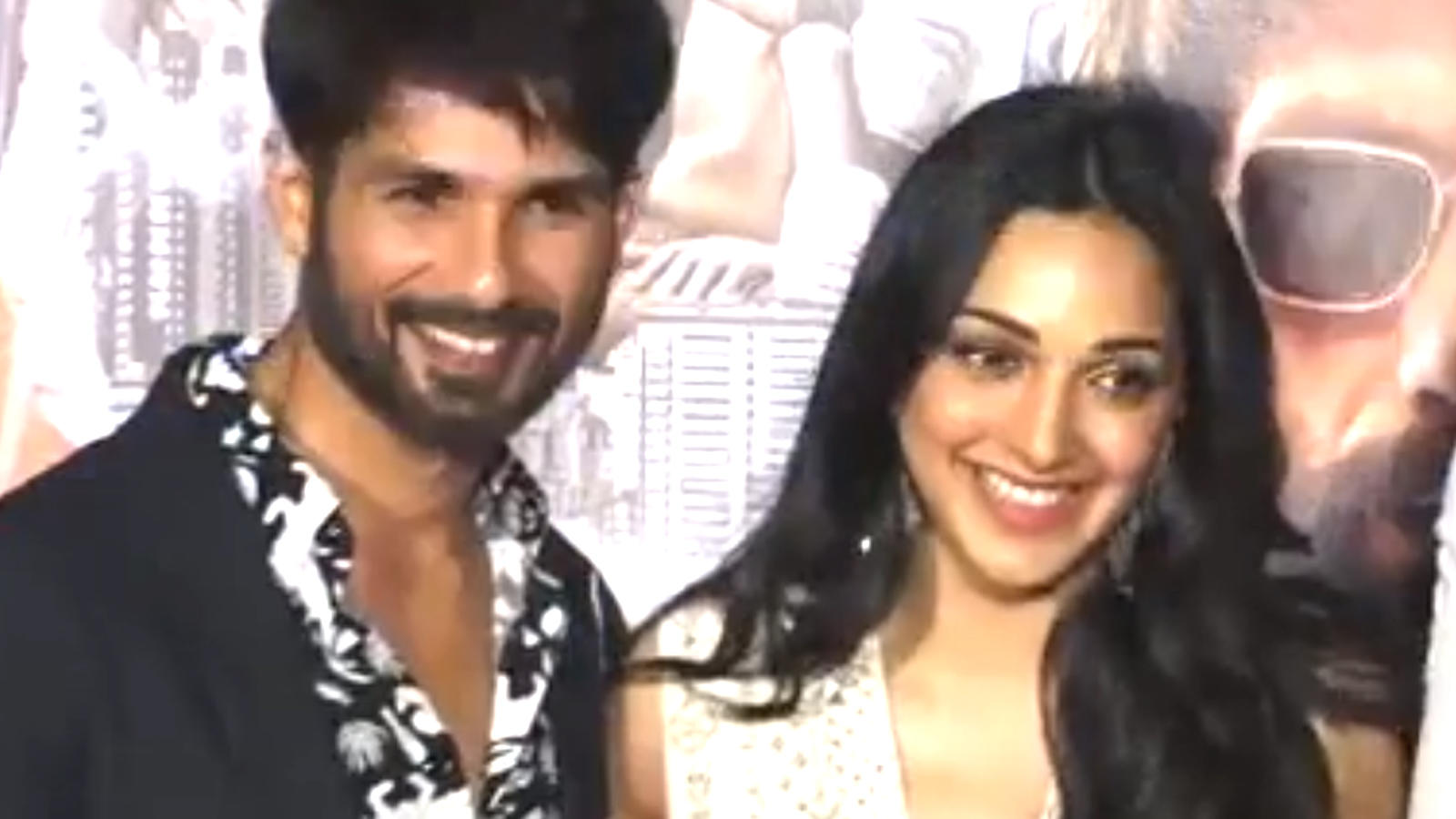 Why was 'Kabir Singh' exciting for Shahid Kapoor?