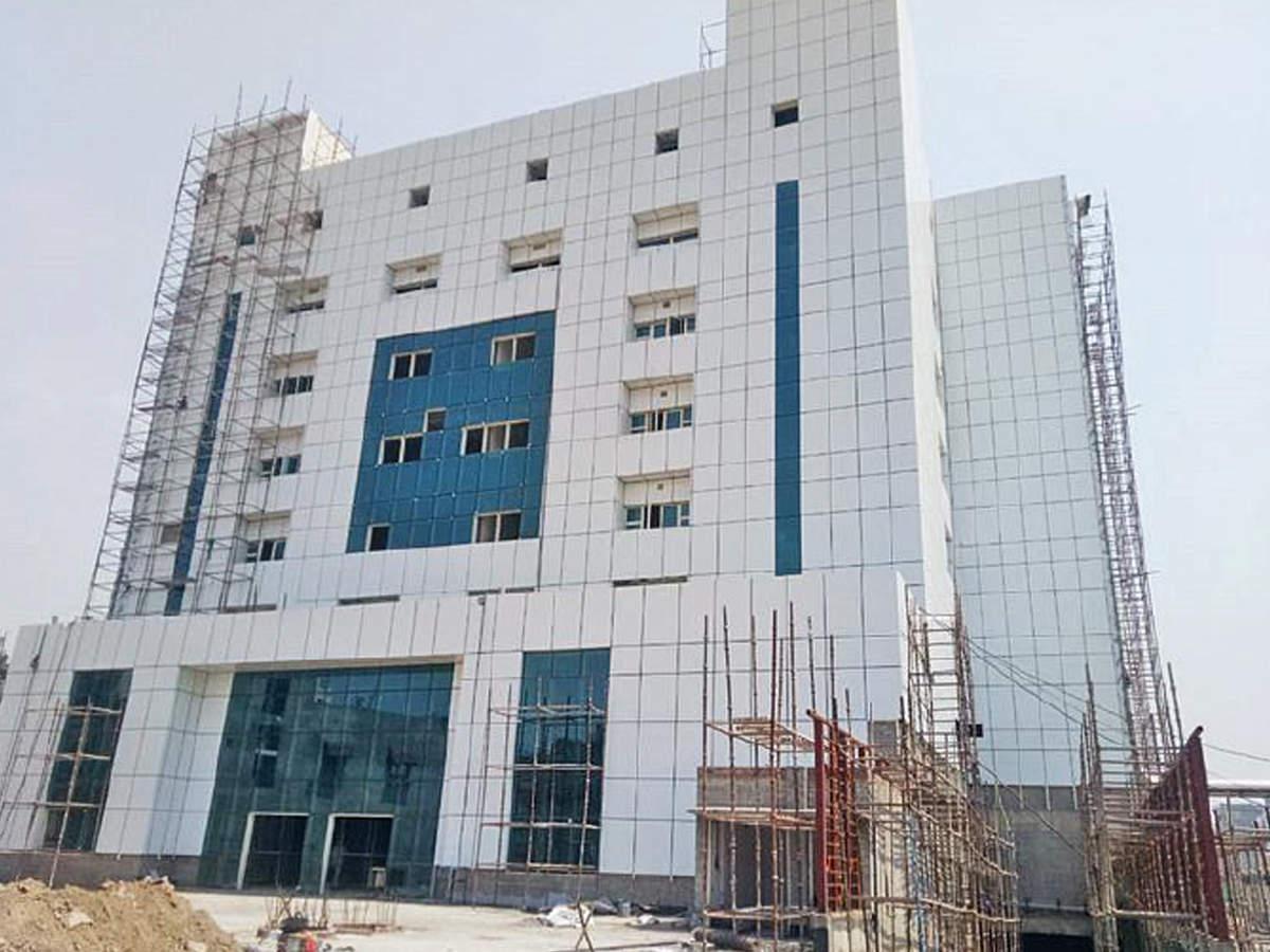 Hospital with 800 beds to open in Delhi's Burari | Delhi News