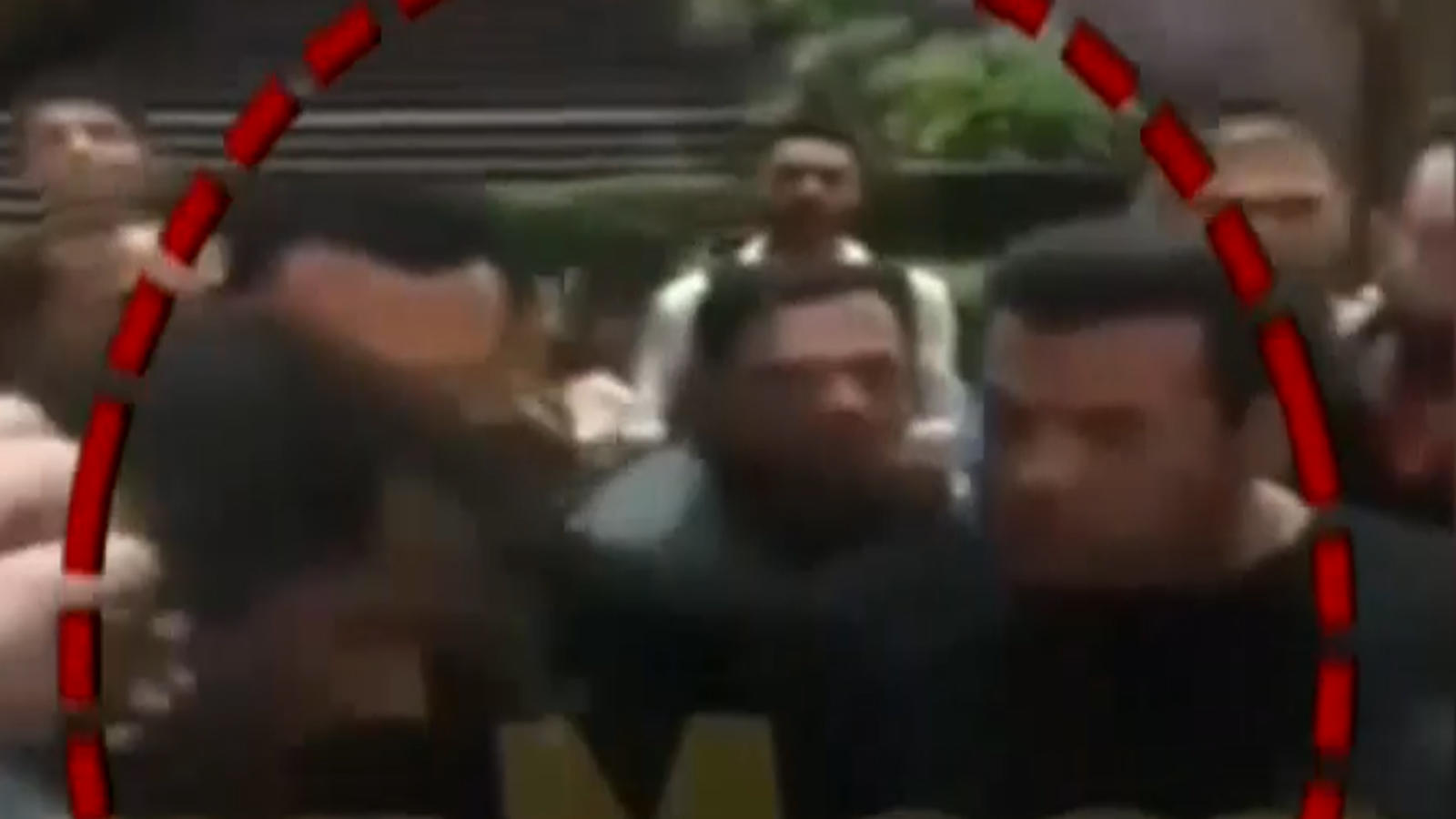 On cam: Salman Khan slaps security guard who misbehaved with child